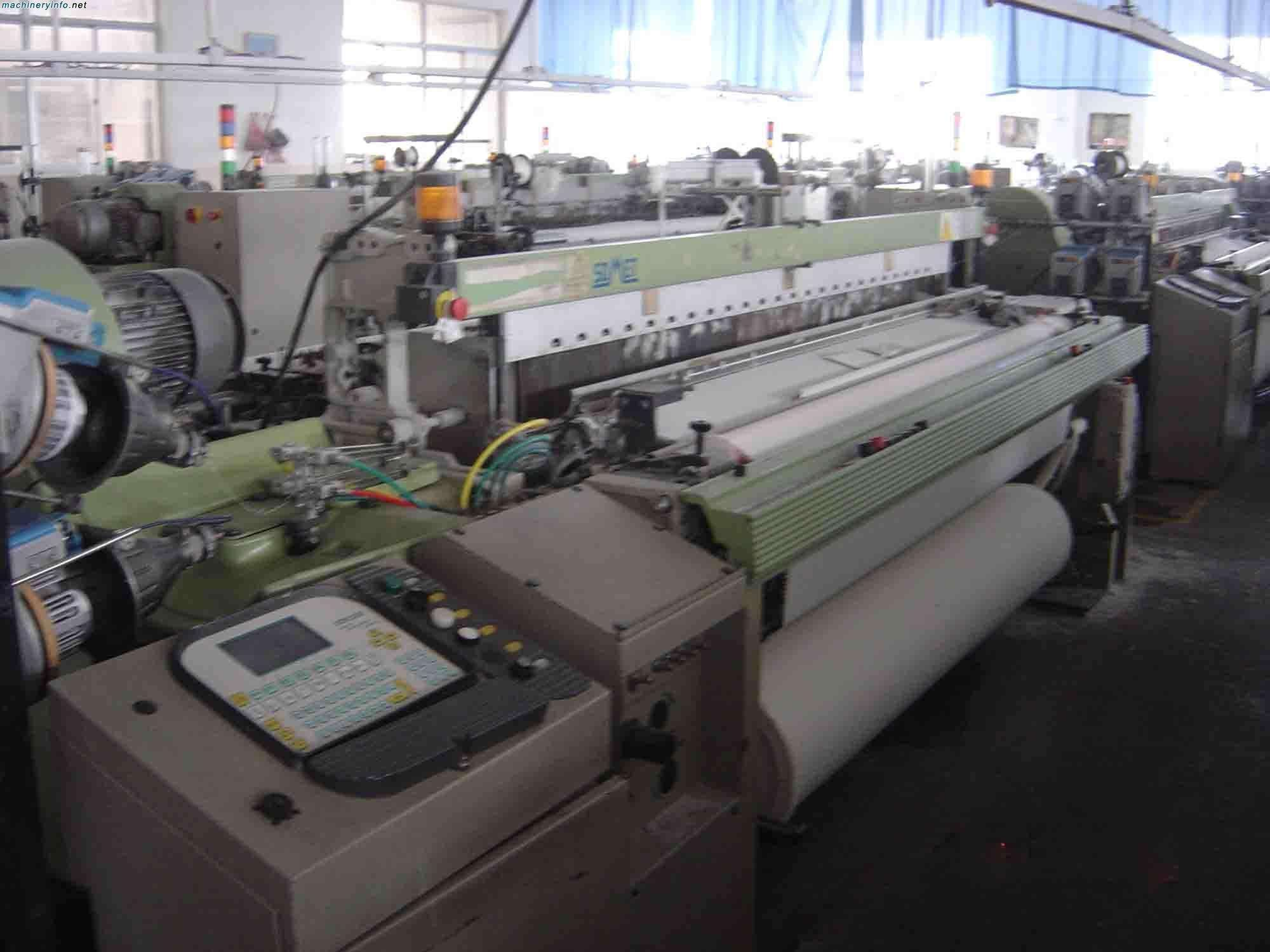 上海纺织机厂家,中国喷气织机哪家比较好