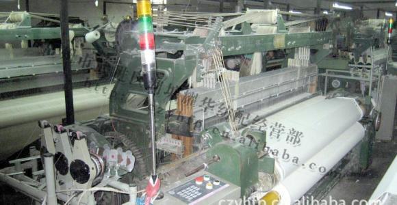 纺织机案例
