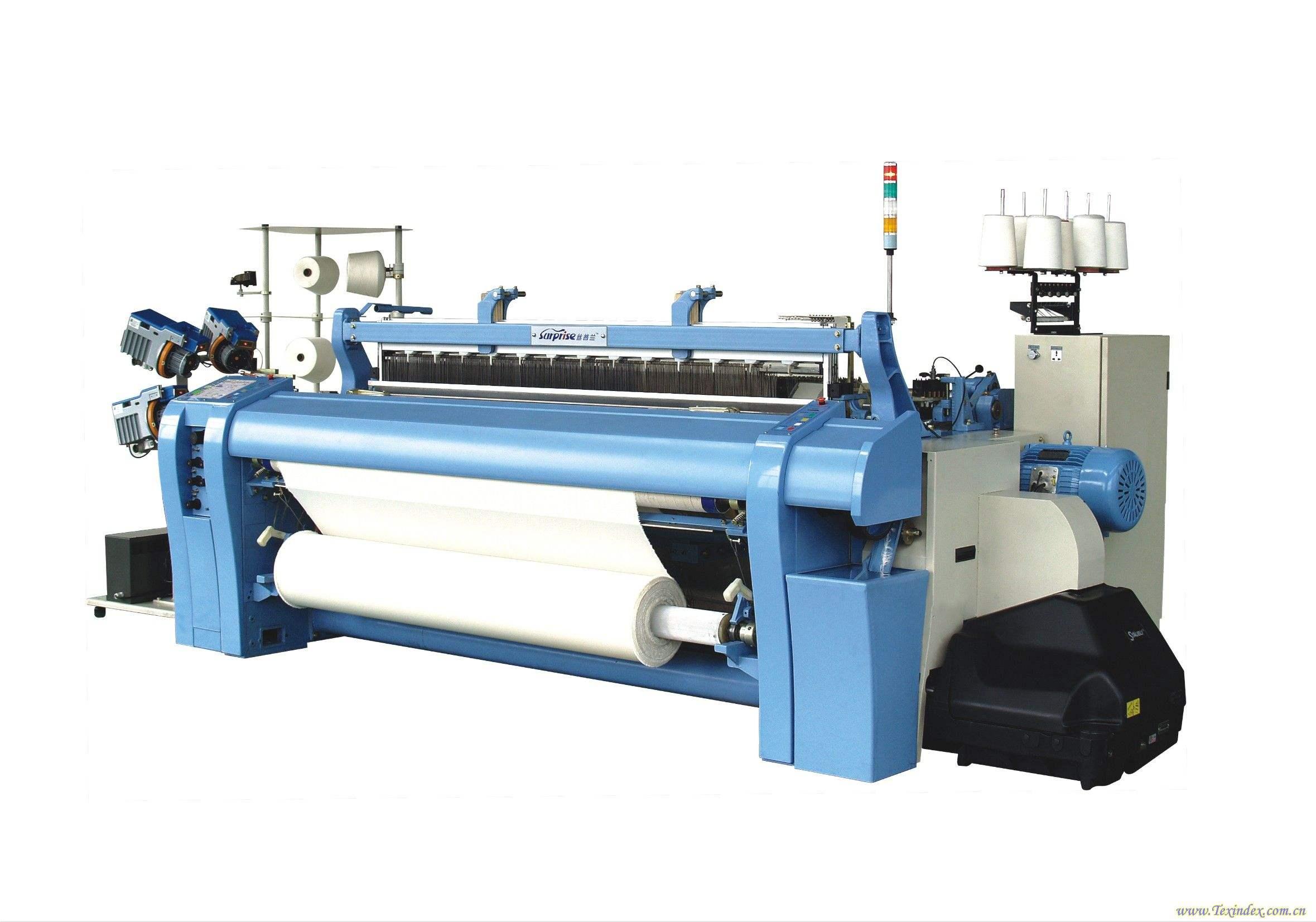 中国剑杆织机,中国纺织机电话